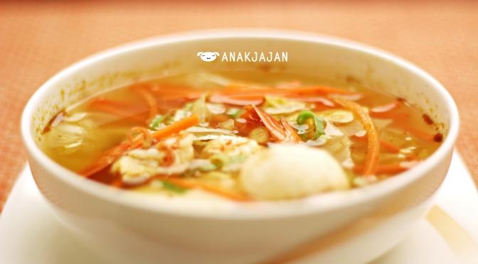 Thai Food Festival at Bogor Cafe – Borobudur Hotel Jakarta