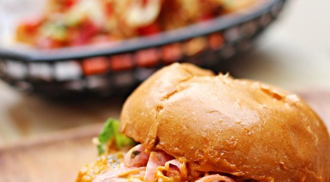 Three Buns – Burger & Heads Senopati Jakarta