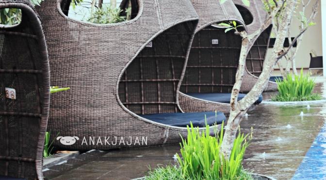 Hospitality at Hilton Bandung [Hotel Review]