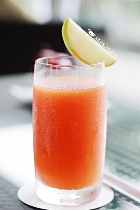 Healthy Juice - Detox