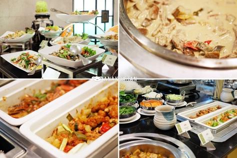 thailand bogor cafe hotel borobudur