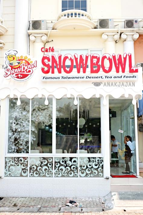 snowbowl