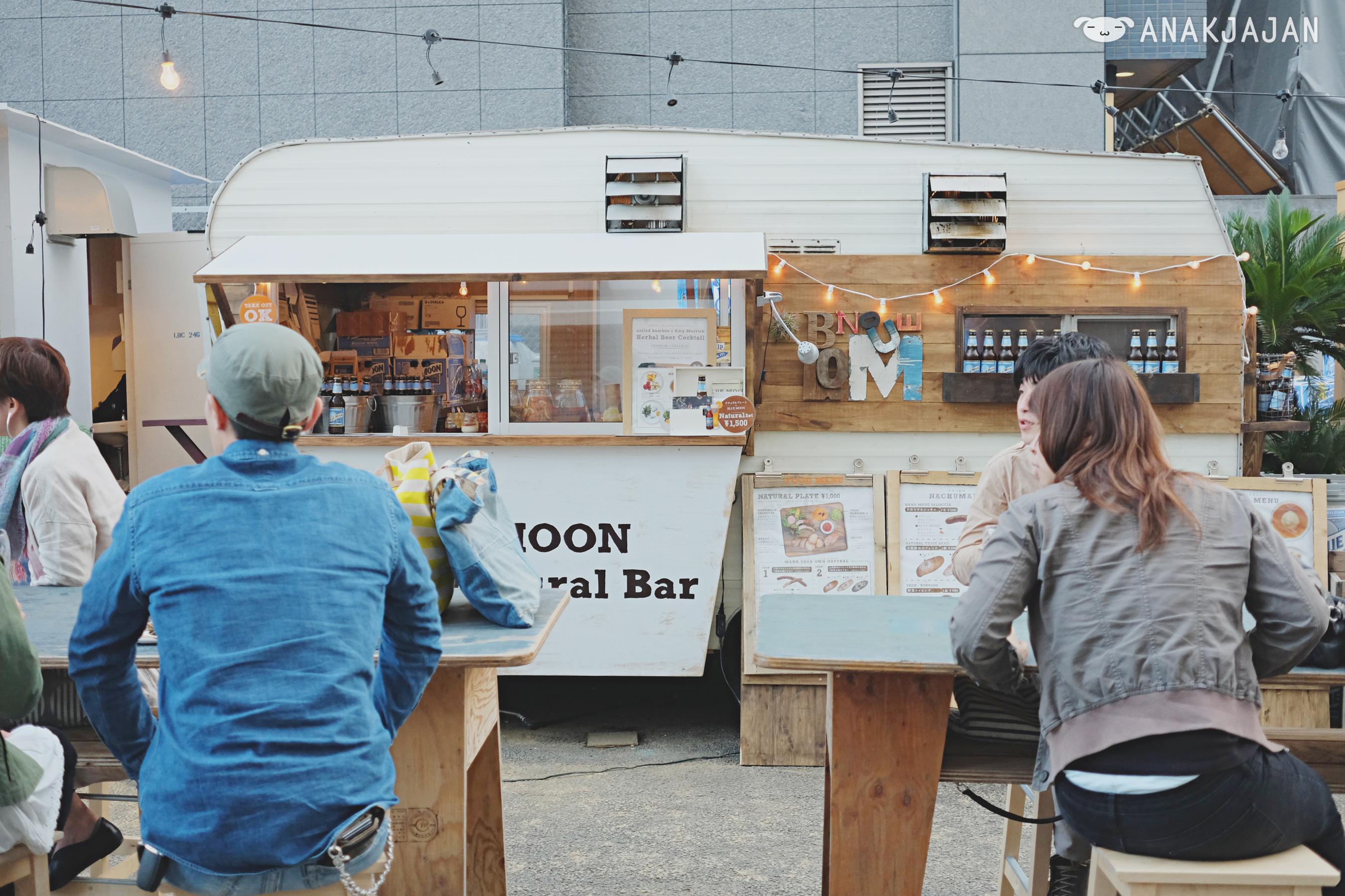 Cafe Bar Nana Lindau