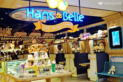 Hans & Belle