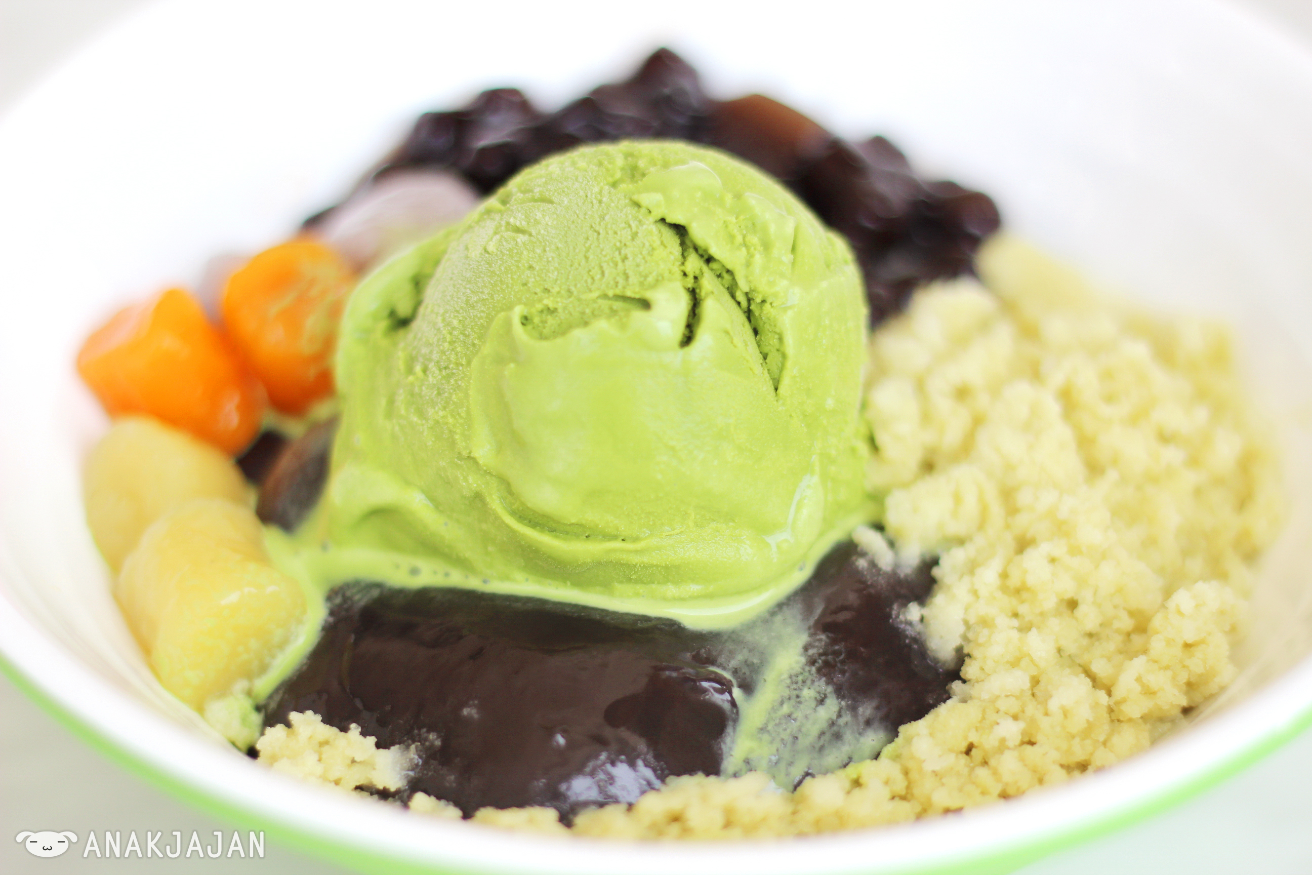 Plum Pudding Ice Cream Cake