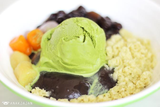 Snowbowl Dessert – PIK