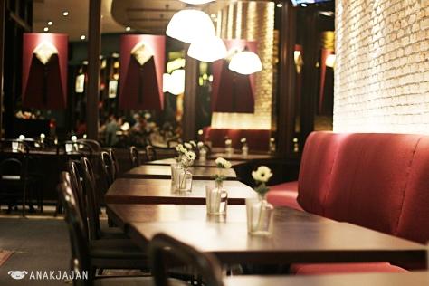 Marco Padang Grill - Lotte Avenue Branch