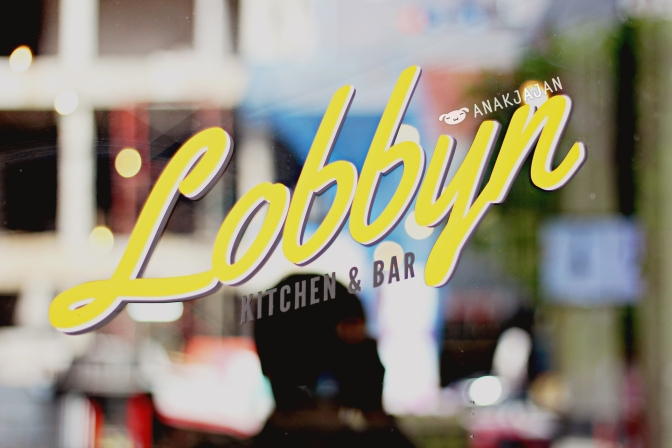 Lobbyn Kitchen & Bar