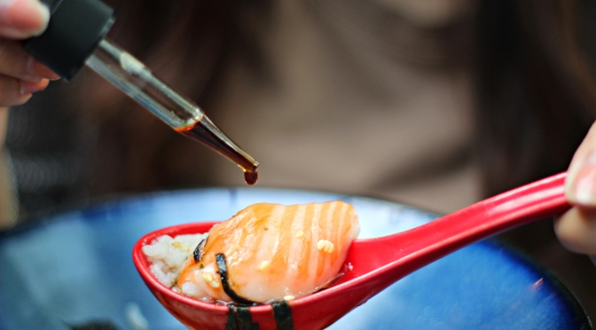 The MOMO Restaurant & Bar – Senopati