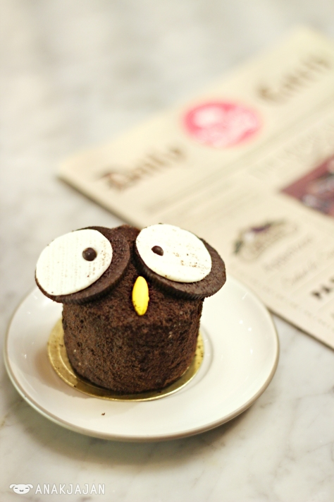 Night Owl IDR 22k