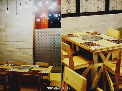 Kogi kogi korean bbq restaurant anakjajan com - How to build a korean bbq table ...