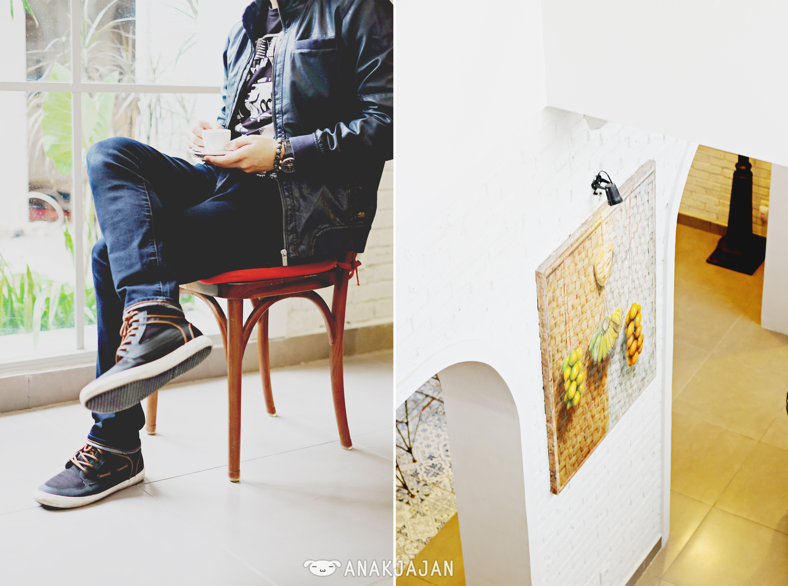 Calm Coffee Shop Saint Etienne Instagram
