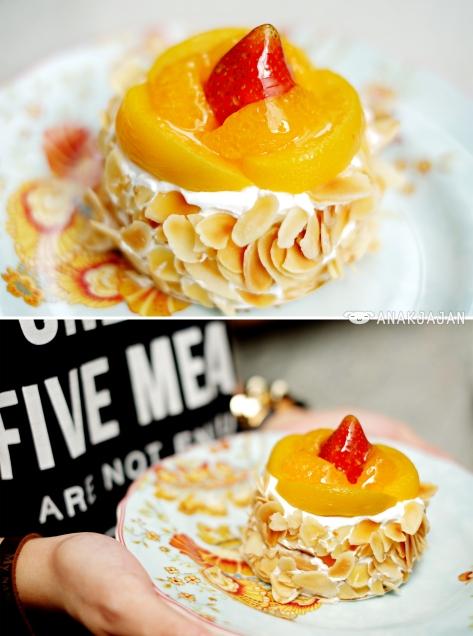 Fruity Arancione IDR 32.5k