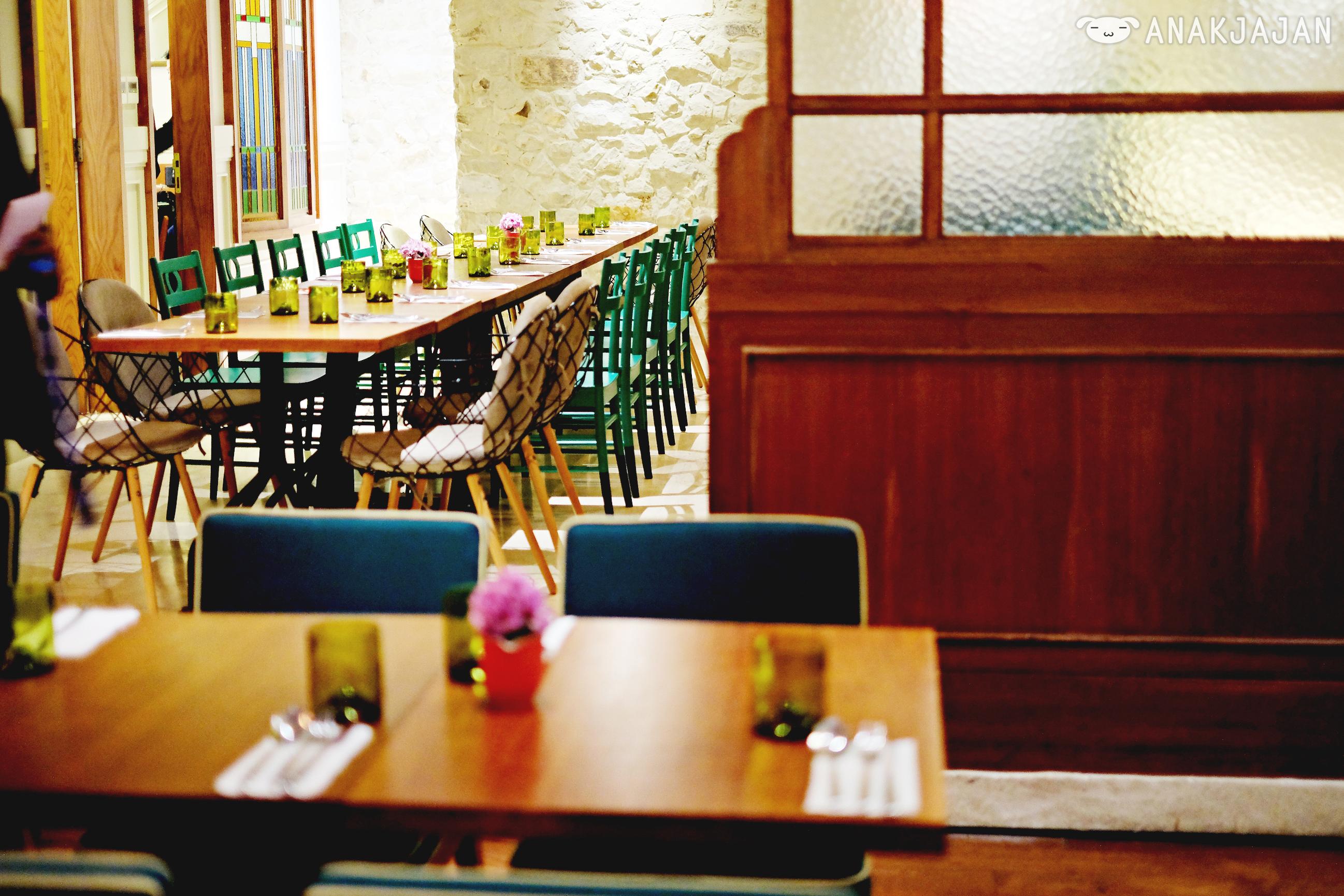 Romas Italian Restaurant Louisa Va