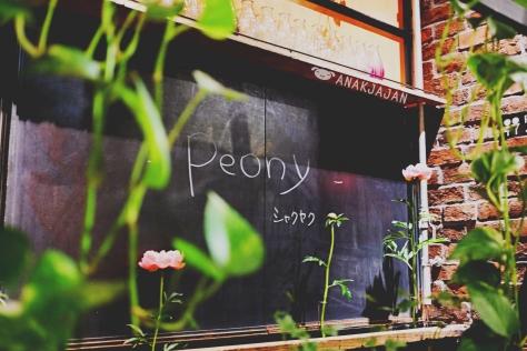 Peony Day