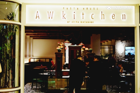 aw kitchen