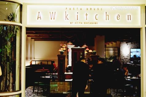 aw kitchen