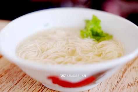 Mee Sua IDR 15k
