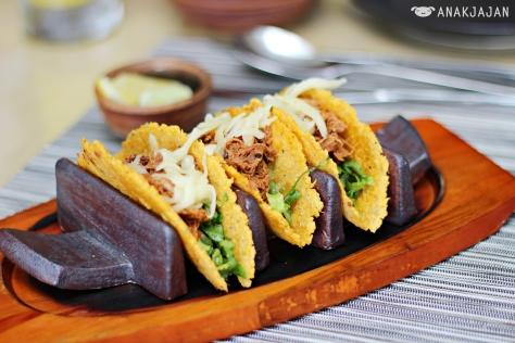Lamb Birria Tacos