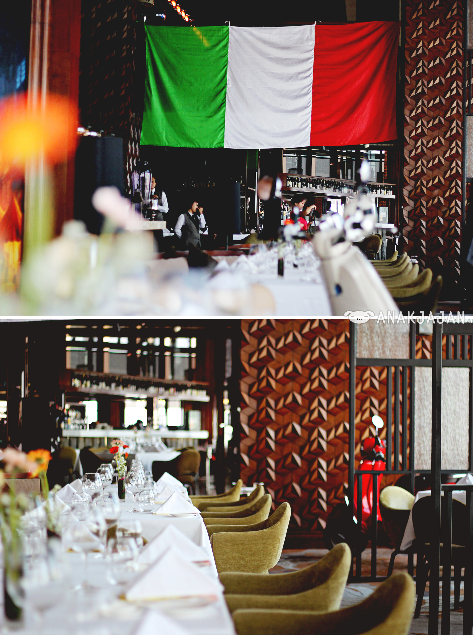 How Much Is Tax >> Brunch at GAIA – Altitude The Plaza Jakarta | ANAKJAJAN.COM
