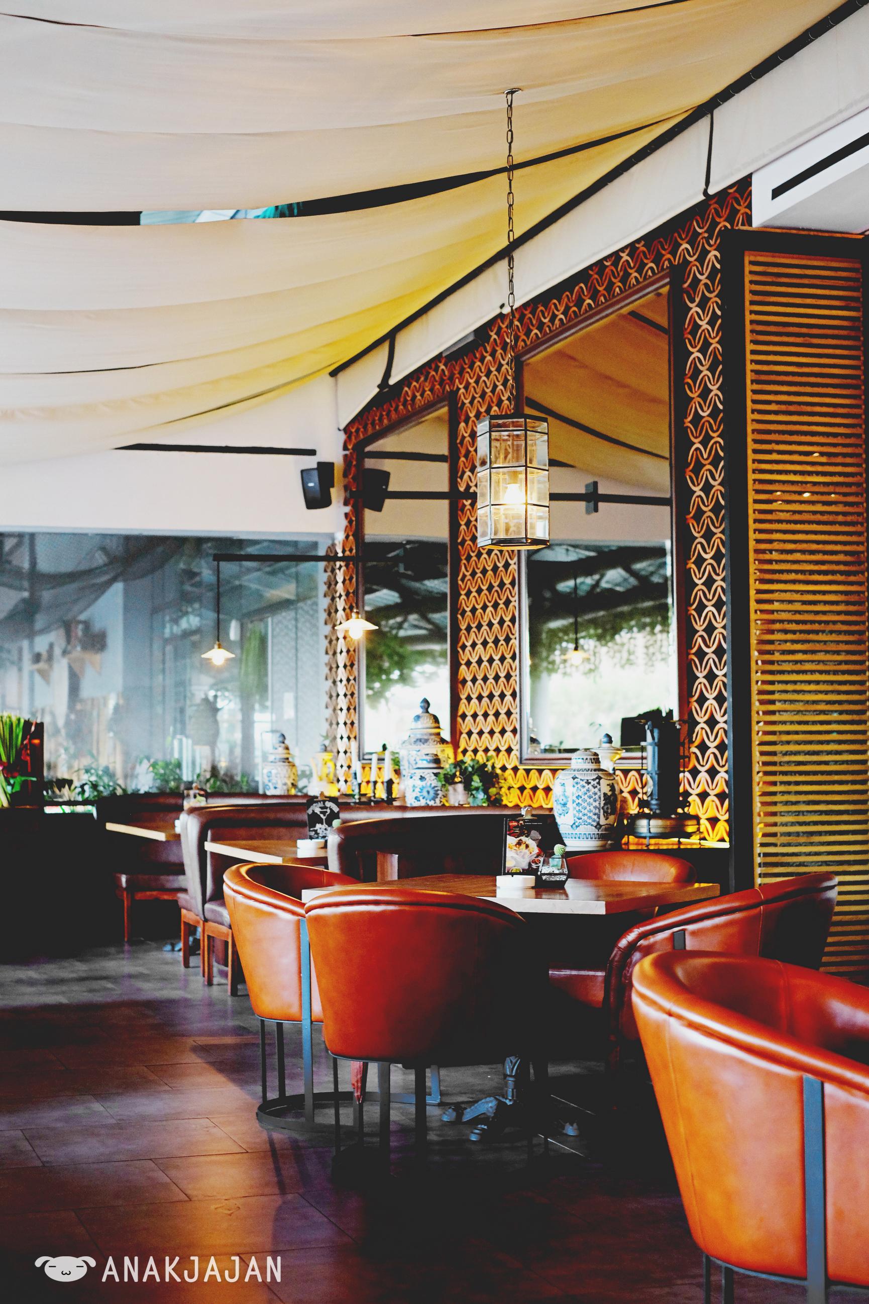 Cafe Mexicana Coffee