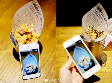 Popcorn chicken photo contain with popcorn chicken photo :D