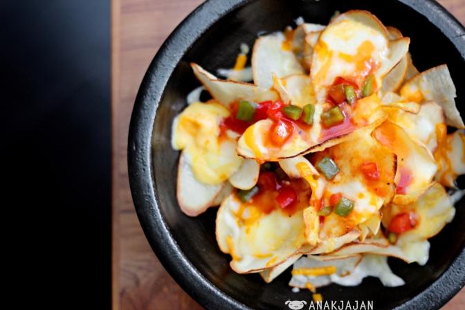 LOCANDA Food Voyager Jakarta