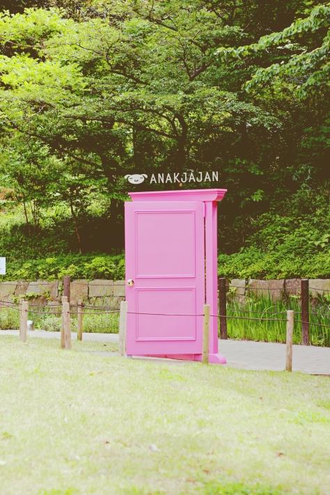 'Pintu Kemana Saja'
