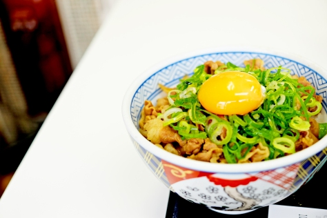 Gyunegitamadon 400 yen