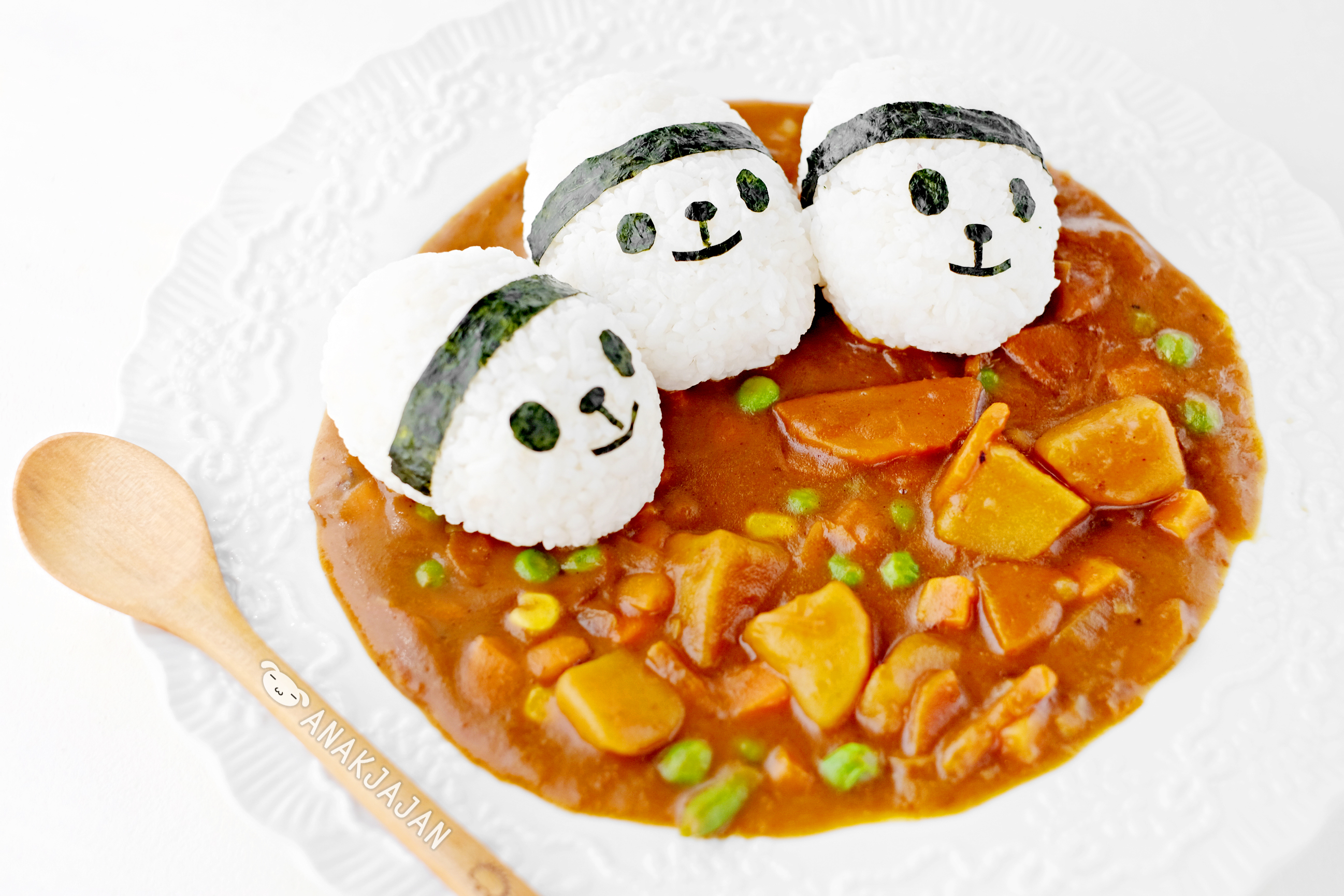 Japanese Curry Restaurant Portland