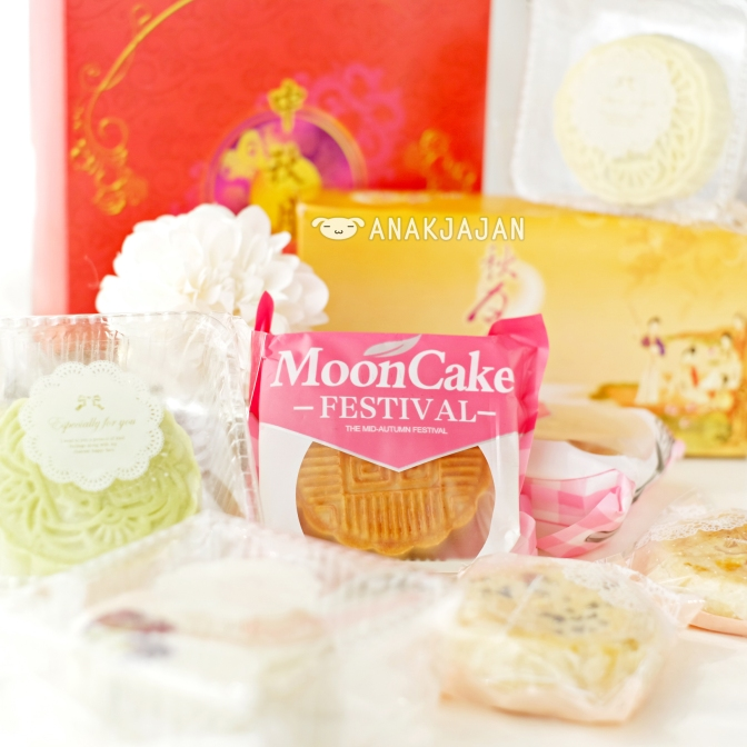 [UPDATE 2014] MOONCAKE & Pia For Sale (Halal & No Pengawet)