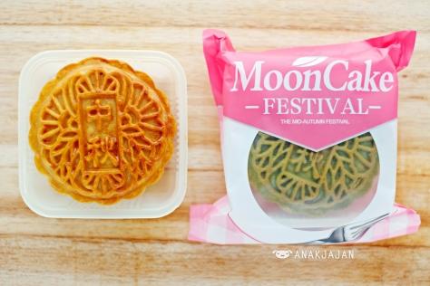 mooncake 2014
