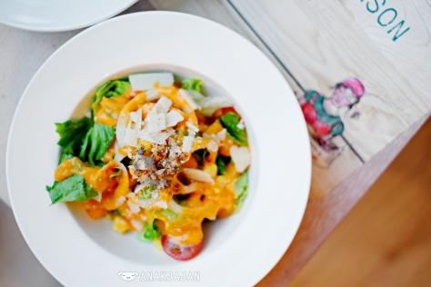 Popolamama Salad IDR 26k