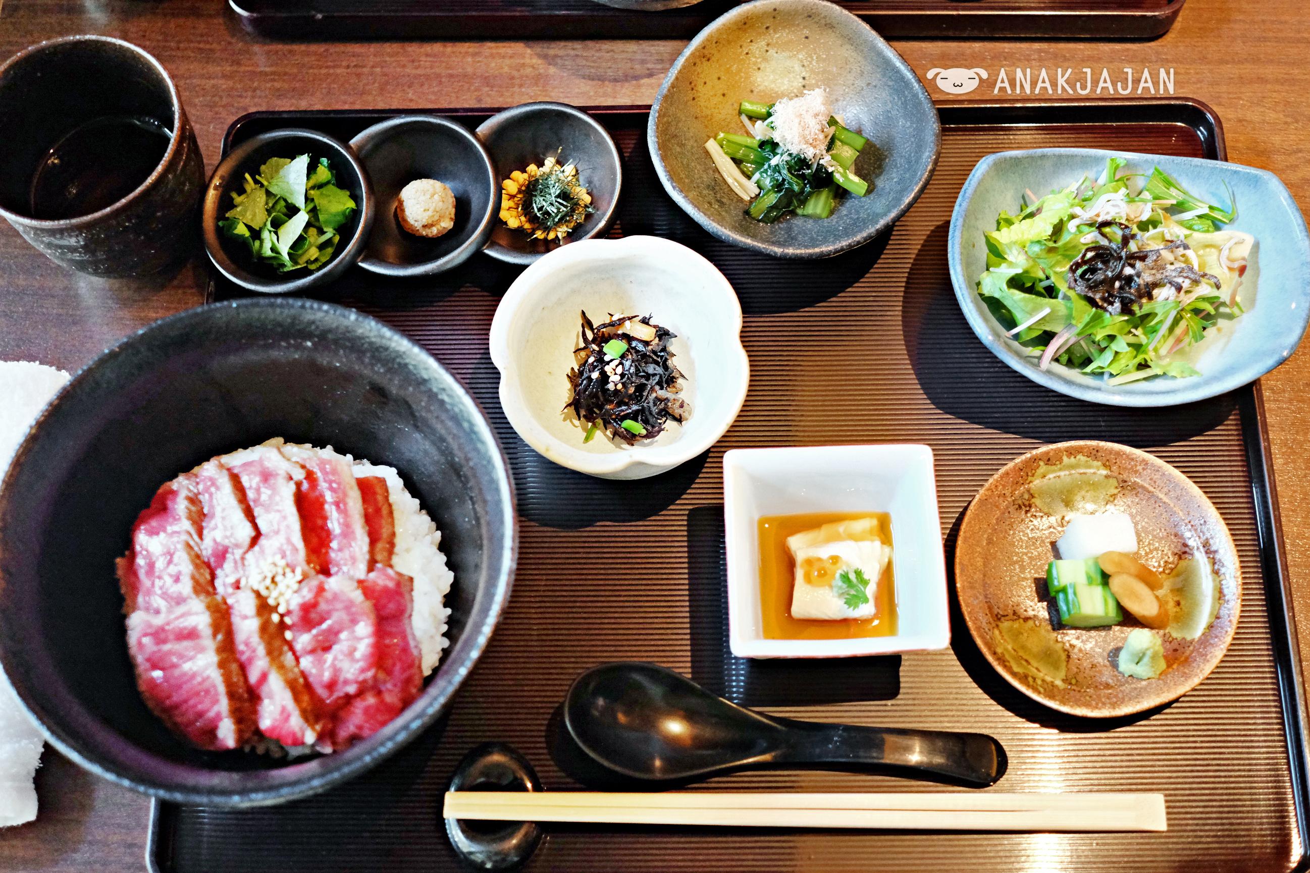 Image result for Yan Shu Ryori Kita No Ryoba