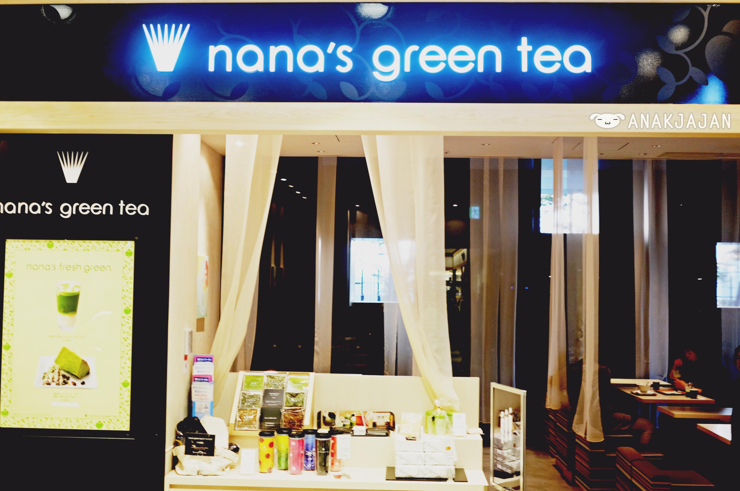 Nana S Cafe Jal Nm