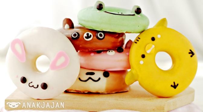 Dobudon Donut – Serpong