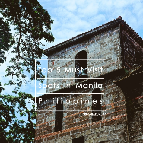 manila 5 spots