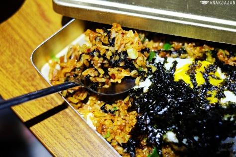 Kimchi Bento Box IDR 54.8k