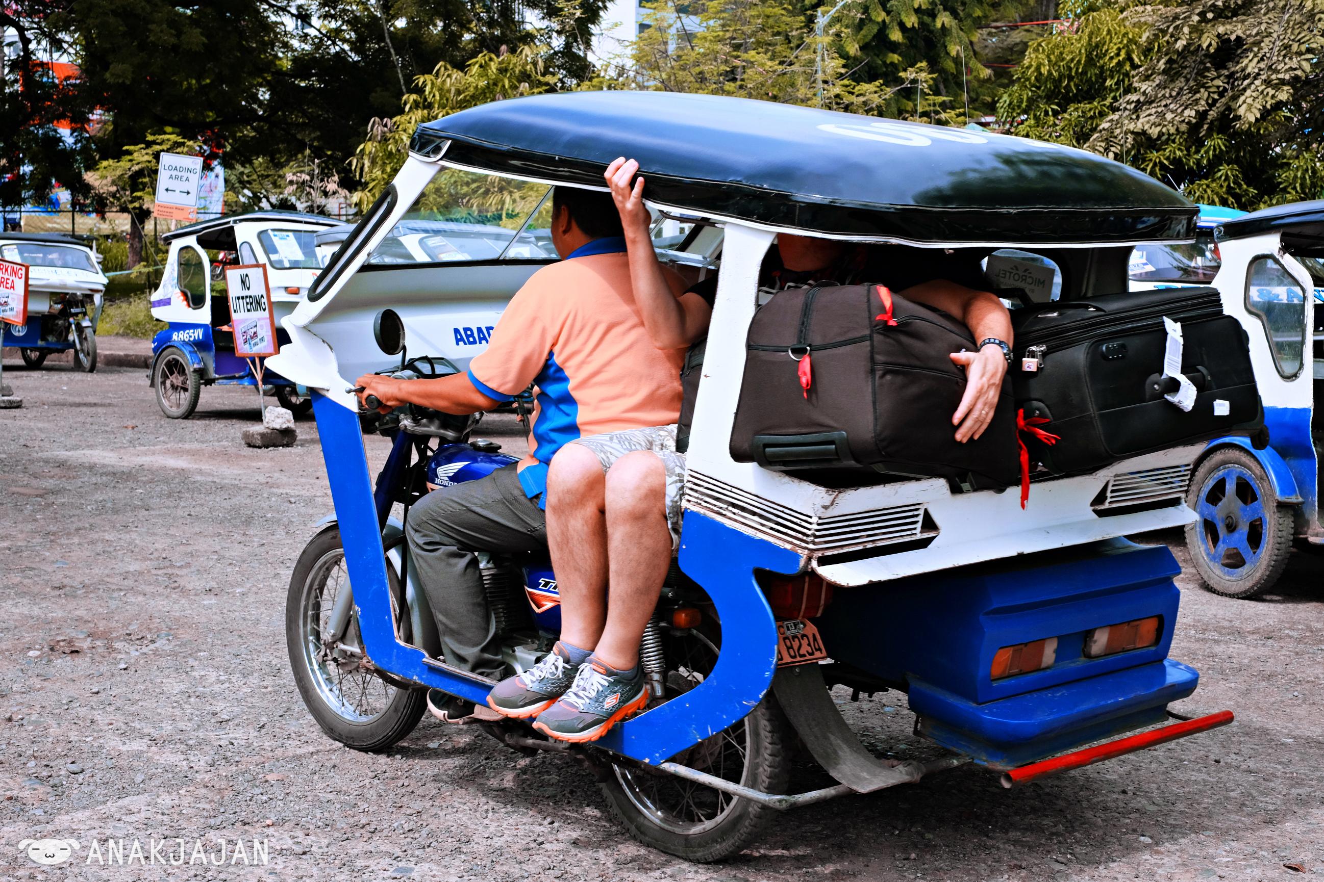 Sheridan Beach Resort Palawan Room Rates