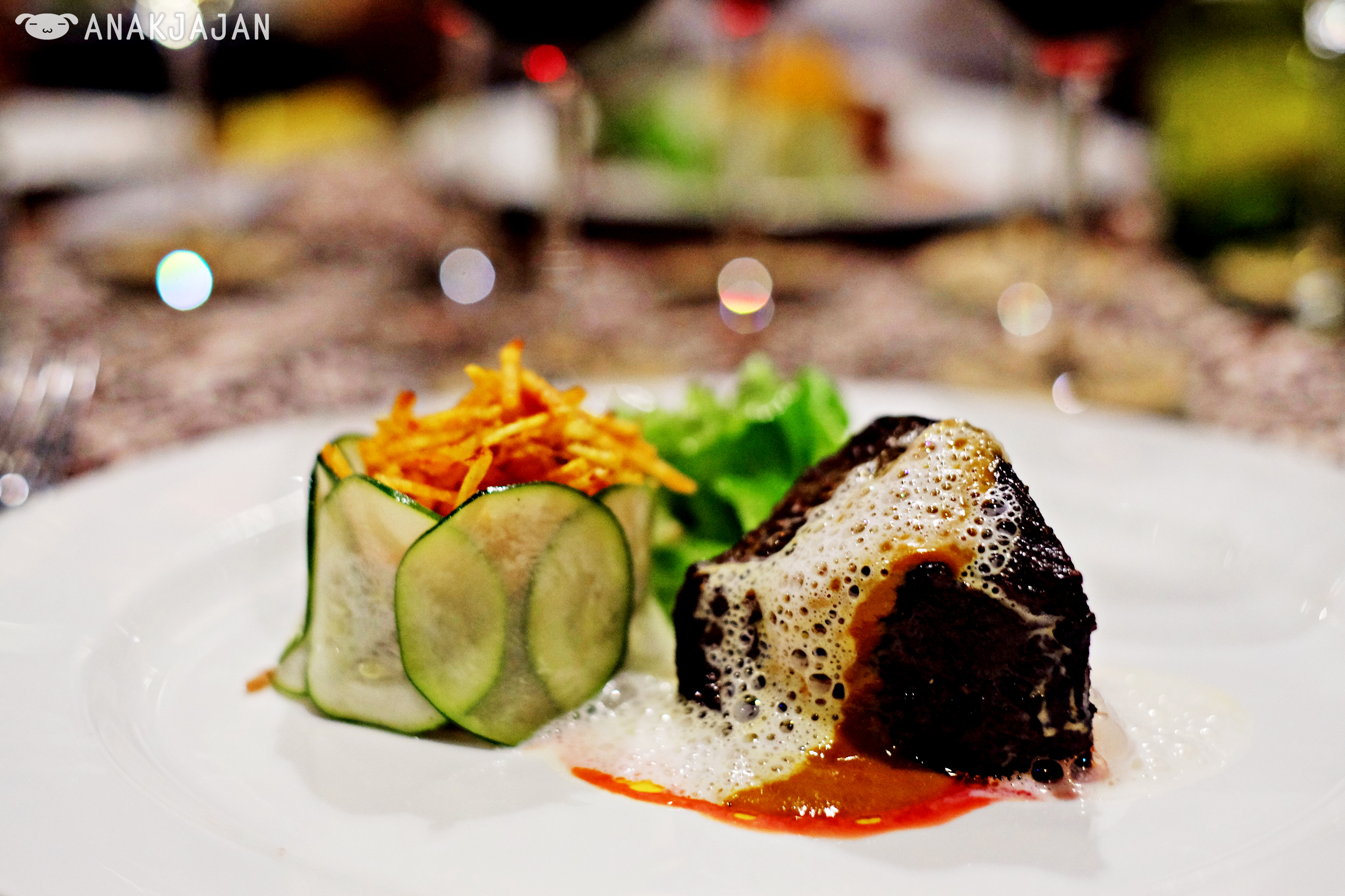 Shiraz Food Pairing Recipes