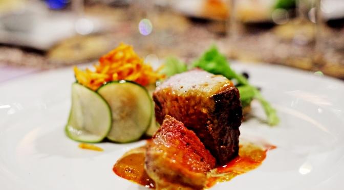 Wine Pairing Dinner – VIN+