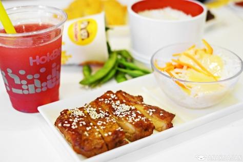 Chicken Steak #HotNFresh IDR 30k nett