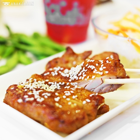 Chicken Steak #HotNFresh