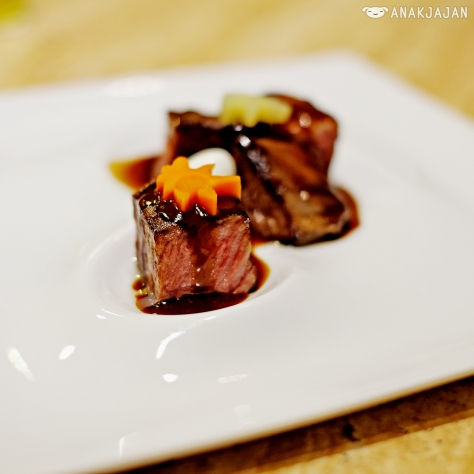 48 Hours Wagyu Short Ribs IDR 450k