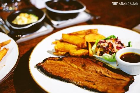 Beef Brisket IDR 320k