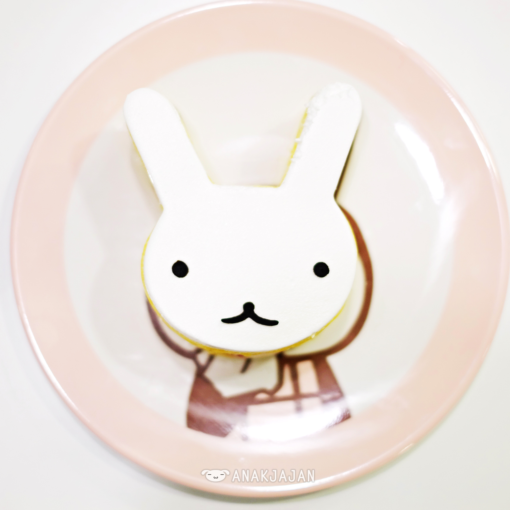 White Rabbit Cafe Menu