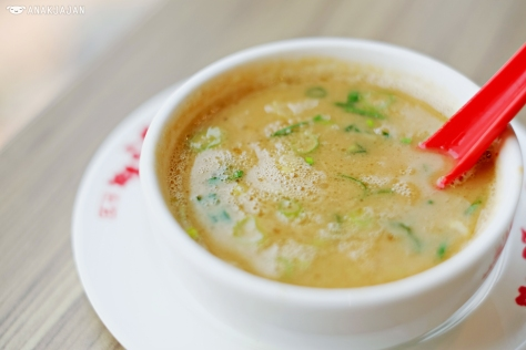 Ramen Broth IDR 9K