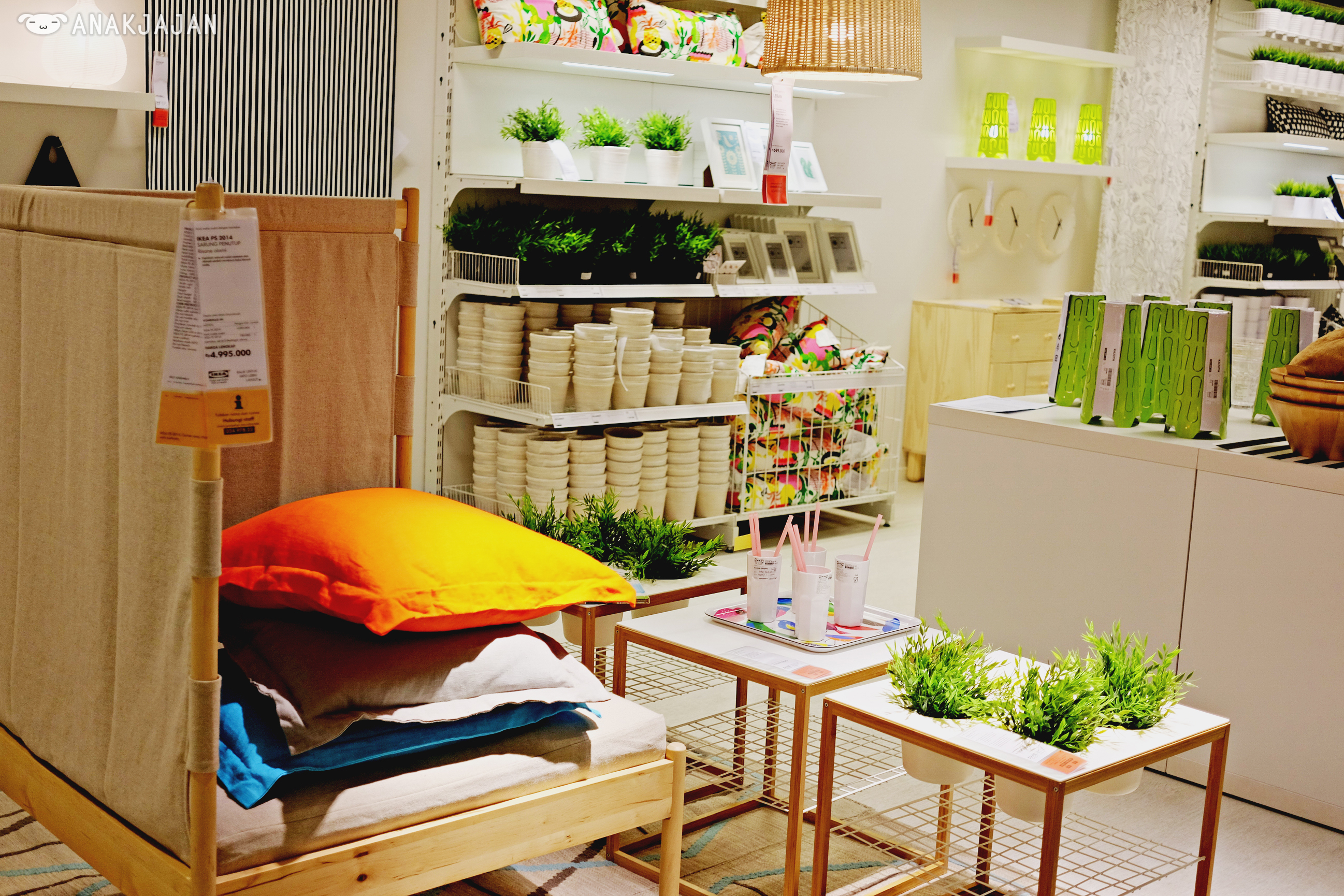 IKEA INDONESIA – Alam Sutera | ANAKJAJAN.COM