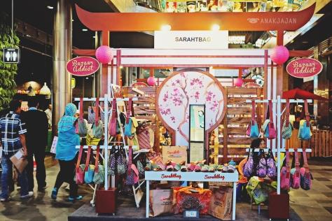 Sakura Blossom 3-9Nov'14 Gandaria City