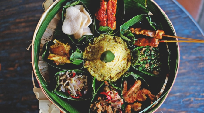 Petani Restaurant – Alaya Ubud Bali